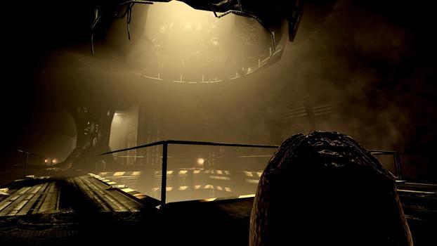 Aliens vs Predator: Swarm Map Pack on PC screenshot #5