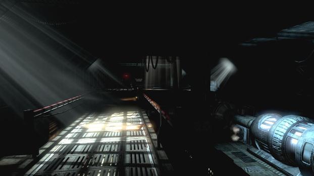 Aliens vs Predator: Swarm Map Pack on PC screenshot #4