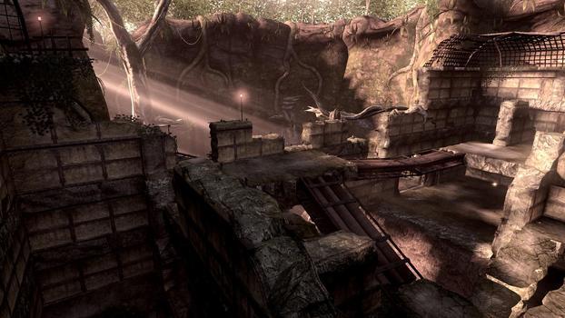 Aliens vs Predator: Swarm Map Pack on PC screenshot #3