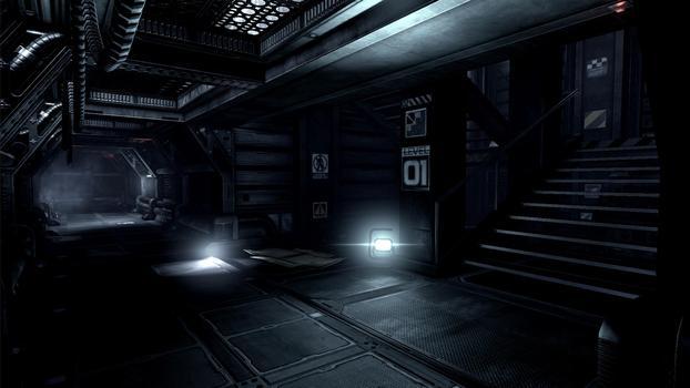 Aliens vs Predator: Swarm Map Pack on PC screenshot #2