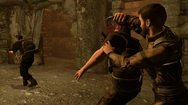 Alpha Protocol on PC screenshot #6