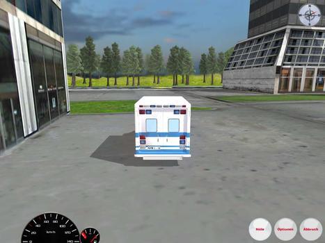 Ambulance Simulator on PC screenshot #5