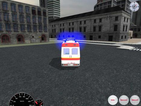 Ambulance Simulator on PC screenshot #3