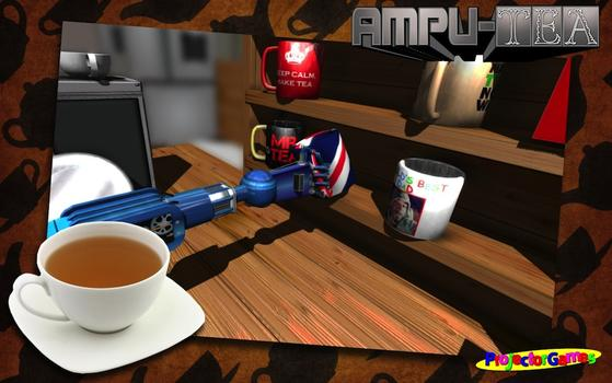 Ampu-Tea on PC screenshot #6