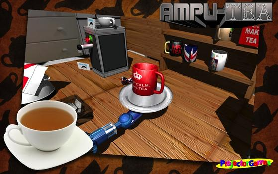 Ampu-Tea on PC screenshot #5
