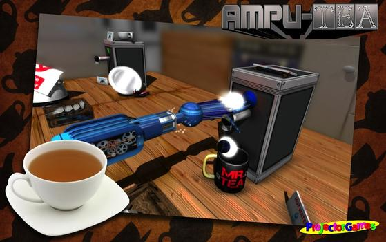 Ampu-Tea on PC screenshot #4