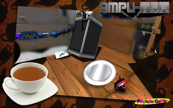 Ampu-Tea on PC screenshot #3