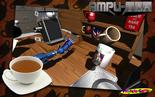 Ampu-Tea on PC screenshot thumbnail #1