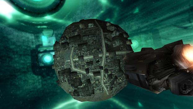 Anachronox on PC screenshot #3
