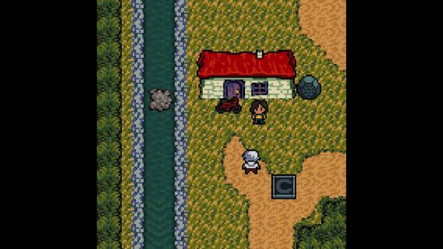 Anodyne on PC screenshot #2