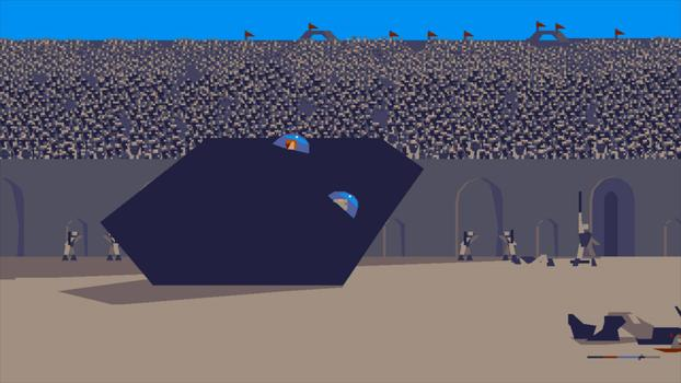 Another World: 20th Anniversary Edition on PC screenshot #7