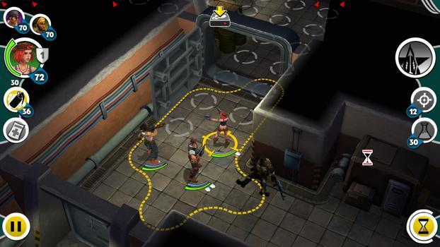 Antisquad on PC screenshot #9