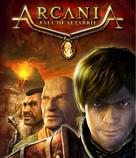 ArcaniA: Fall of Setarrif DNS