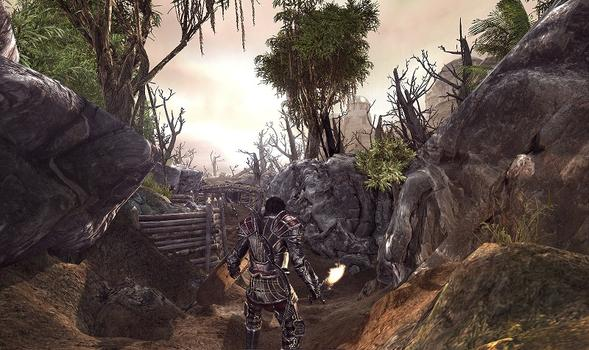 ArcaniA: Fall of Setarrif on PC screenshot #4