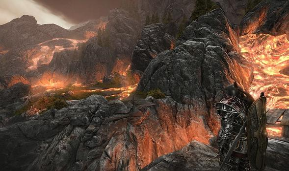 ArcaniA: Fall of Setarrif on PC screenshot #2