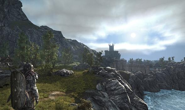 ArcaniA: Fall of Setarrif on PC screenshot #1