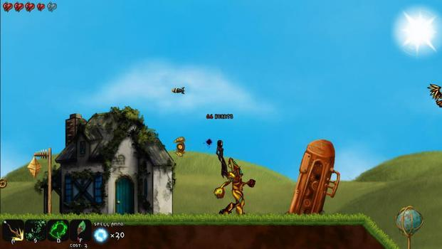 Arcen Games Pack on PC screenshot #6