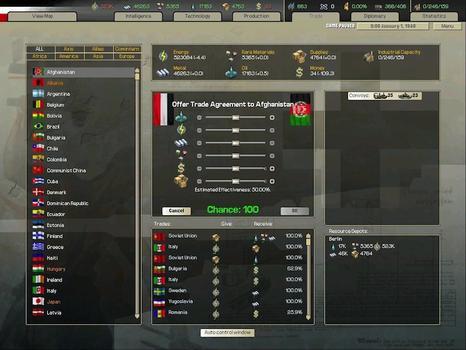 Arsenal of Democracy on PC screenshot #5