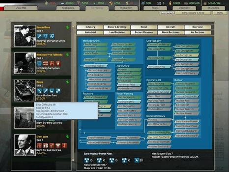 Arsenal of Democracy on PC screenshot #4