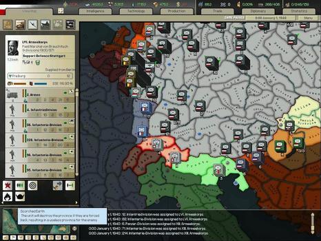 Arsenal of Democracy on PC screenshot #3