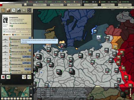 Arsenal of Democracy on PC screenshot #2