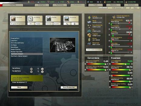 Arsenal of Democracy on PC screenshot #1
