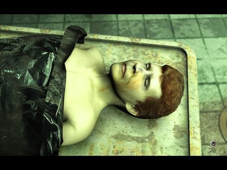 Art of Murder: FBI Confidential on PC screenshot #2