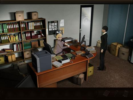 Art of Murder: FBI Confidential on PC screenshot #3
