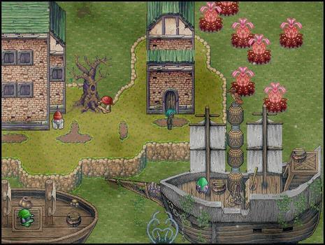 Asguaard on PC screenshot #1