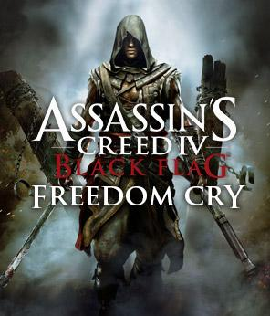 Скачать assassin s creed freedom cry скачать торрент