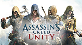 Assassin?s Creed Unity