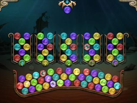 Atlantis: Pearls of the Deep on PC screenshot #5