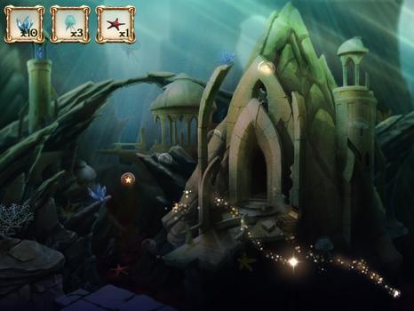 Atlantis: Pearls of the Deep on PC screenshot #3