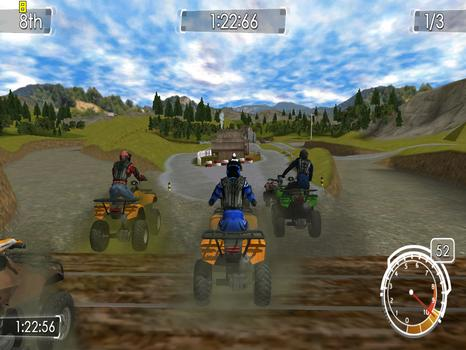 ATV Fever on PC screenshot #4
