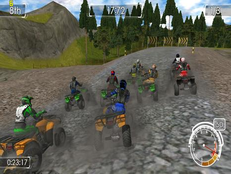 ATV Fever on PC screenshot #1