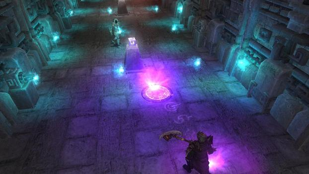 Avencast: Rise of the Mage on PC screenshot #5
