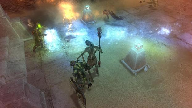 Avencast: Rise of the Mage on PC screenshot #3