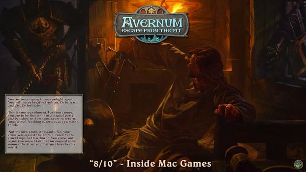 Avernum: Escape From The Pit on PC screenshot #4