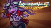 Awesomenauts - Coco McFly on PC screenshot thumbnail #1
