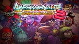 Awesomenauts - Costume Party 2 on PC screenshot thumbnail #1