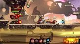 Awesomenauts: Genji The Grey on PC screenshot thumbnail #4