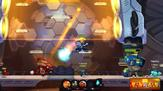 Awesomenauts - Hot Rod Derpl Skin on PC screenshot thumbnail #3