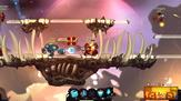Awesomenauts - Hot Rod Derpl Skin on PC screenshot thumbnail #2