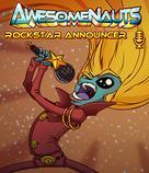 Awesomenauts: Rockstar Announcer