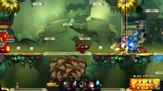Awesomenauts: Starstorm on PC screenshot thumbnail #3