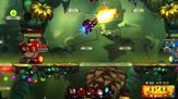 Awesomenauts: Titanium Ted on PC screenshot thumbnail #3