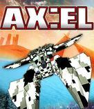 AX:EL - Air Xenodawn: Evolved Lightning