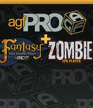 Axis Game Factory + Zombie FPS and Fantasy Side-Scroller Player