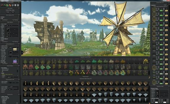 Axis Game Factory V3 on PC screenshot #6