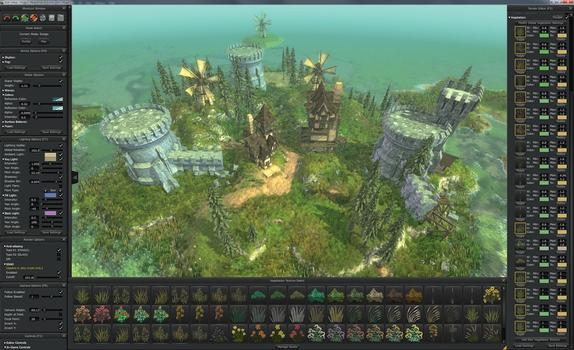Axis Game Factory's AGFPRO & PREMIUM Bundle on PC screenshot #1